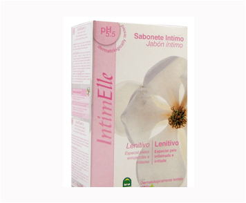Gel íntimo zona irritada (250 mL) NATURA HOUSE