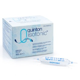 Isotonic 30 AB Quinton