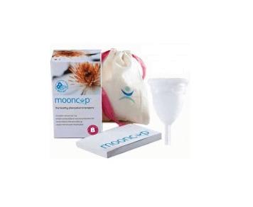 Mooncup Copa Menstrual 43 x 50 mm Tamaño B