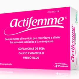ACTIFEMME®