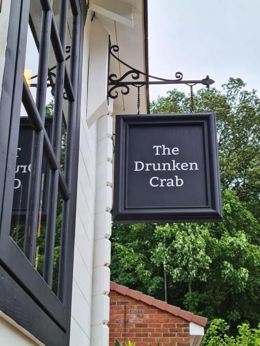 Nombre de este pub durante el confinamiento