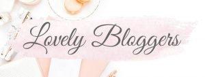 Blog, Lovely Bloggers