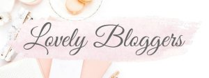 Blog, Lovely Bloggers