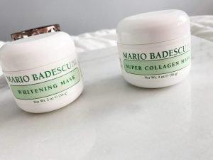 mario badescu face masks