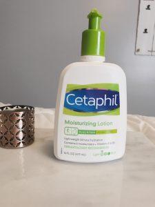 cetaphil daily moisturizer