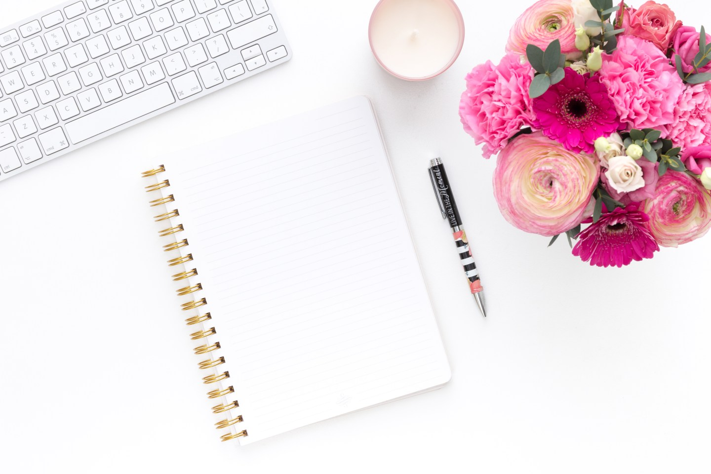 How to Stay Motivated + Organized