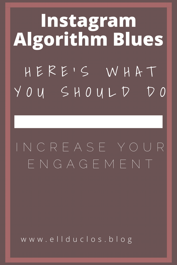 Grow your engagement on instagram