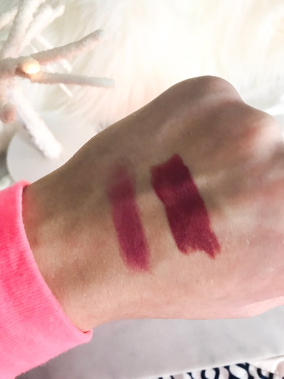 winter must have lipsticks