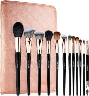 Brush set for the Sephora VIB Sale