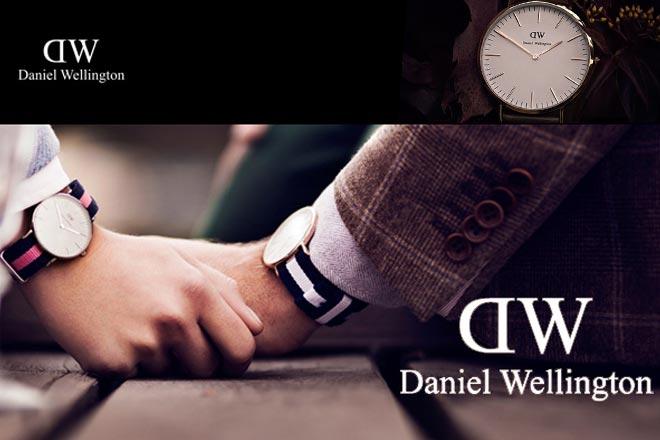クリスマスプレゼント-Daniel Wellington/ダニエルウェリントン