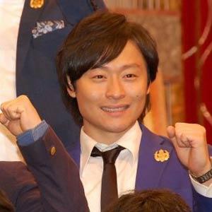 和牛-お笑い芸人の水田 信二
