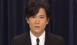稲垣吾郎さんのコメント