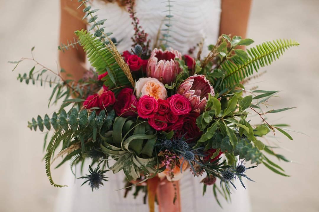 Yes I Do: Τα wedding trends για να κάνεις τον πιο διαφορετικό γάμο