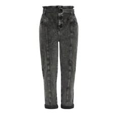 Mom jeans, River Island.