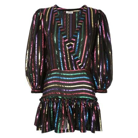 Μίνι φόρεμα, Attico.