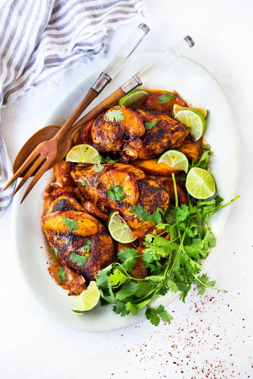 Πεινάς; Αυτό το κοτόπουλο είναι «τρέλα»!