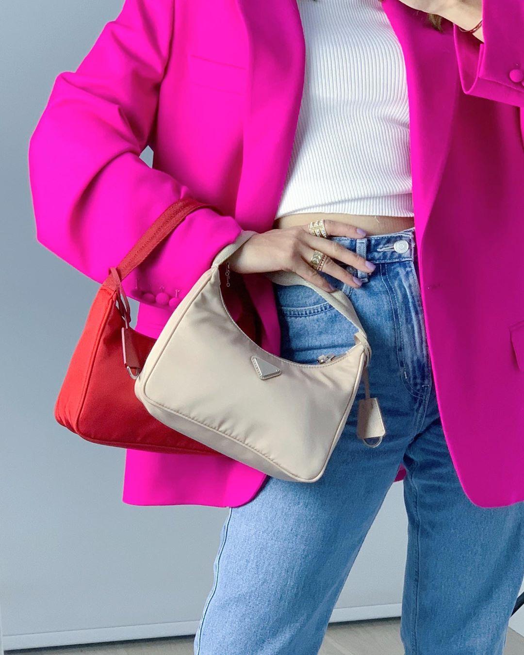Top 5: Αυτές είναι οι μόνες designer τσάντες που κρατούν οι influencers