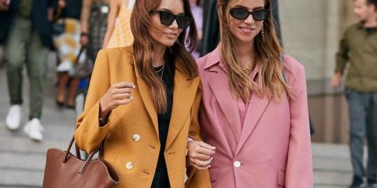 Βρήκαμε 8 ολόφρεσκους και απόλυτα on trend τρόπους να φορέσεις το κοστούμι Το κλασικό κοστούμι έχει γίνει πια must στις γκαρνταρόμπες κάθε γυναίκας που ξέρει από στυλ αλλά με αυτά τα tips θα καταφέρεις να το φορέσεις και να χαρίσεις στις εμφανίσεις σου αέρα street styler.