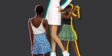 3 τρόποι να φορέσεις τη μίνι φούστα σου (+τα ωραιότερα σχέδια)