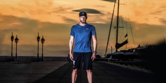 Ρωτήσαμε το Χρήστο Μποφίλιο: «Προλαβαίνω να ξεκινήσω προπόνηση τώρα για το ELLE Run, ακόμα και αν δεν έχω ξανατρέξει ποτέ;» Ο κολυμβητής και ιδρυτής της ομάδας CB swimming, στηρίζει το ELLE RUN και εμείς ζητήσαμε φυσικά τις συμβουλές του.