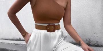 Παντελόνι + τοπ: 10+1 απόλυτα θηλυκοί συνδυασμοί που θα ερωτευτείς