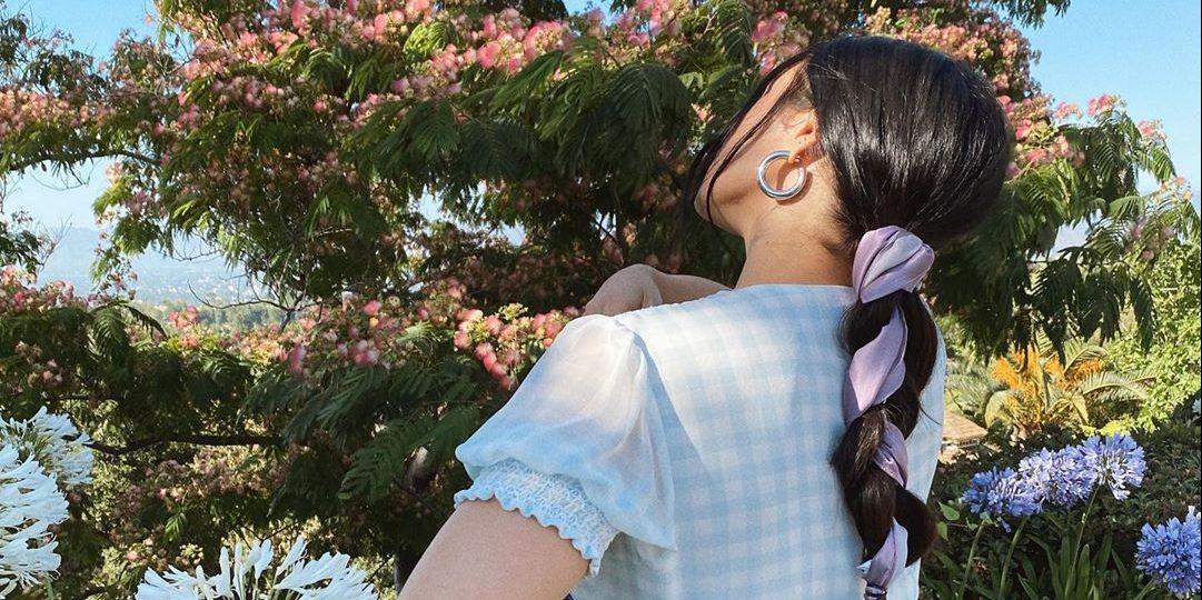 12 ιδέες για να φορέσεις το μαντήλι στα μαλλιά με στυλ
