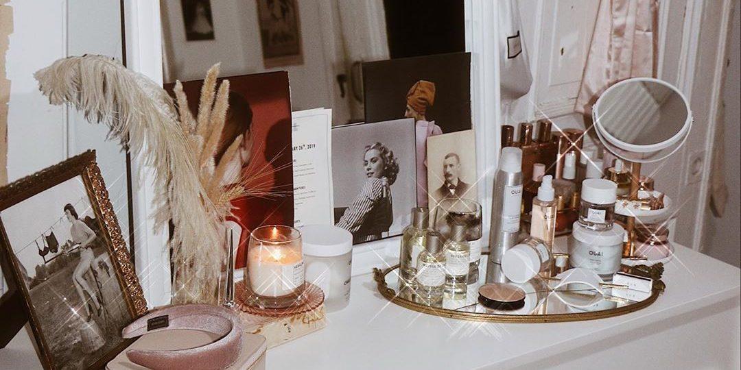 Boudoir stories: Τα It καλλυντικά που συνθέτουν ένα καλά ενημερωμένο νεσεσέρ
