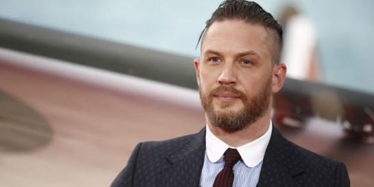 Είναι τελικά ο Tom Hardy ο νέος James Bond; Εμείς θα απαντήσουμε απλά... «μακάρι!».