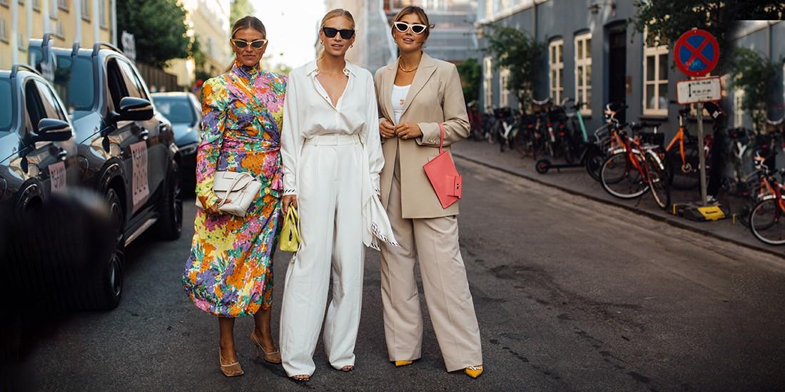 Οι budget friendly επιλογές για να βάλεις (επιτέλους!) το tailored παντελόνι στη γκαρνταρόμπα σου