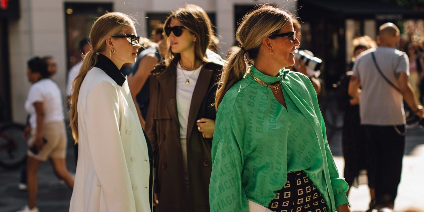 Puff-Sleeve Trend: 6+1 υπέροχες ιδέες styling για να το φορέσεις σωστά