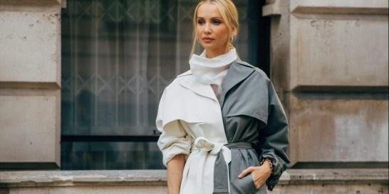 Η καμπαρντίνα είναι must-have αλλά όχι όπως την έχεις συνηθίσει… Classic With A Twist! Φέτος η κλασική εκδοχή του trench coat δίνει τη σκυτάλη σε κάτι πιο μοντέρνο που περιμένουμε να φορέσουμε πως και πως.