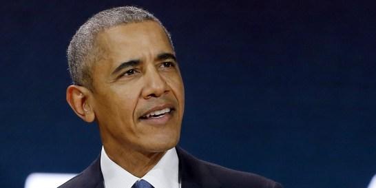 Barack Obama: Γράφει βιβλίο στο οποίο περιγράφει όσα έζησε στον Λευκό Οίκο Το βιβλίο του πρώην Προέδρου των ΗΠΑ, με τίτλο «A Promised Land» κυκλοφορεί τον Νοέμβριο.