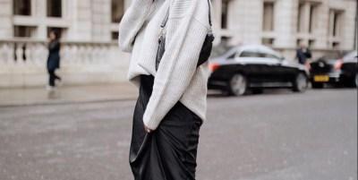 Πλεκτά + Φούστες: Ο τοπ συνδυασμός που θα κάνουμε όλες