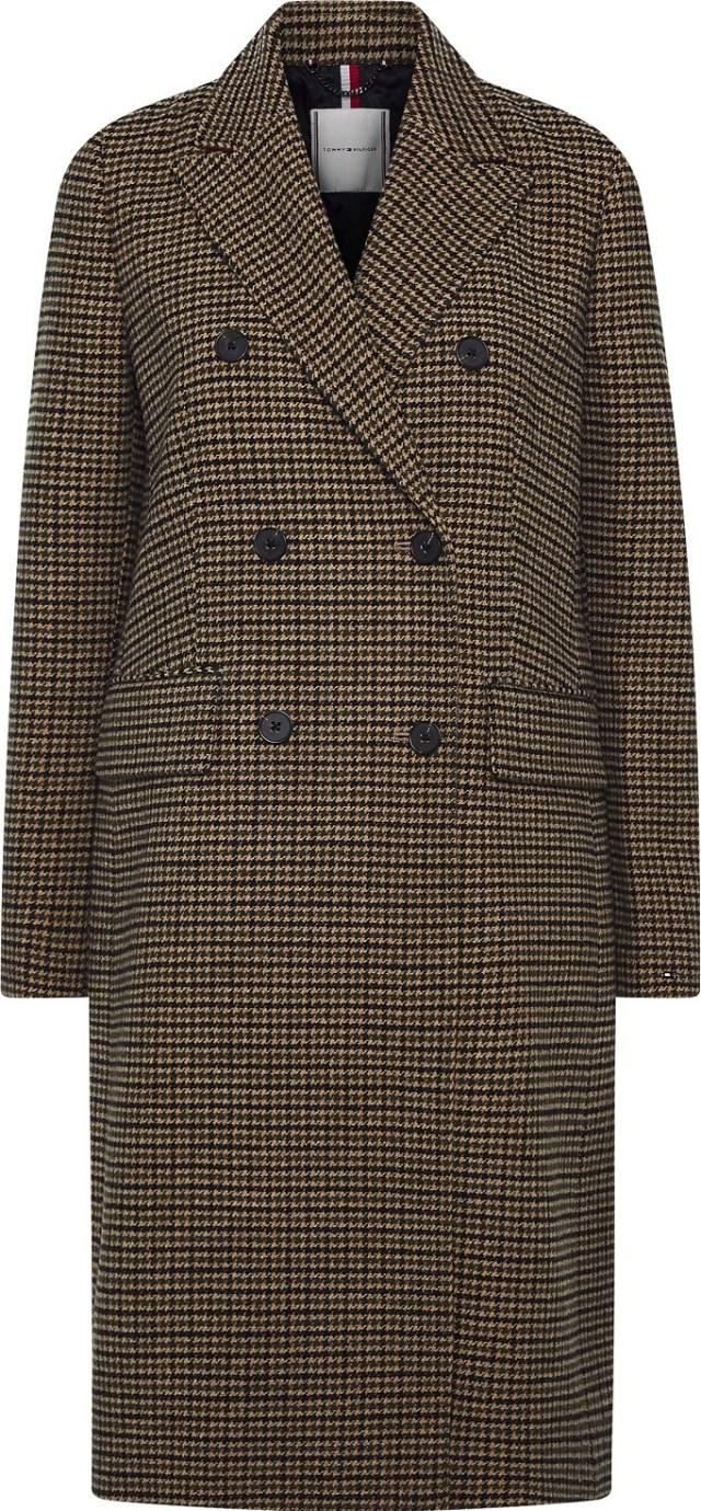 Παλτό, Tommy Hilfiger.
