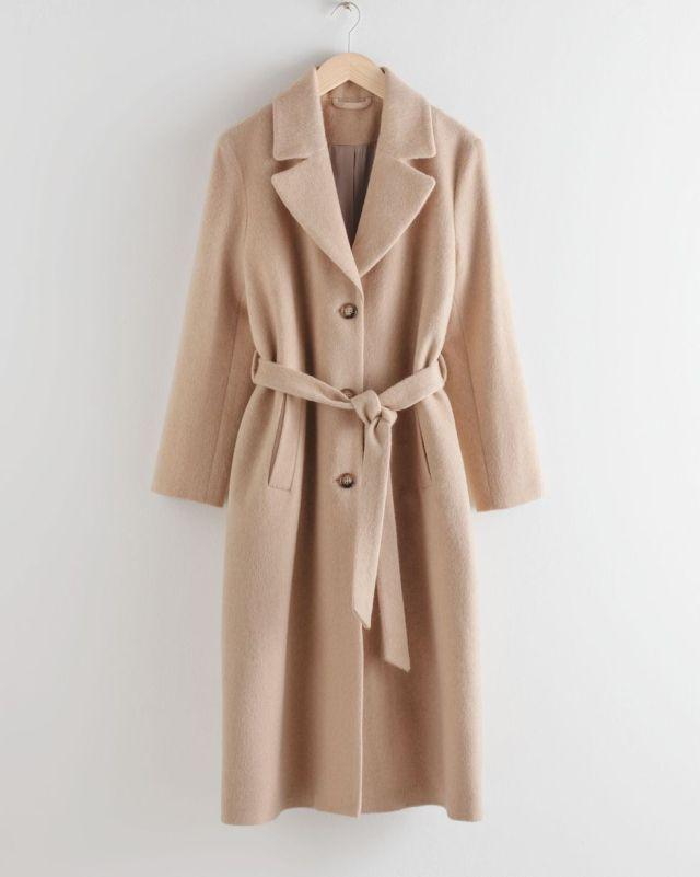 Καμηλό παλτό, & Other Stories.