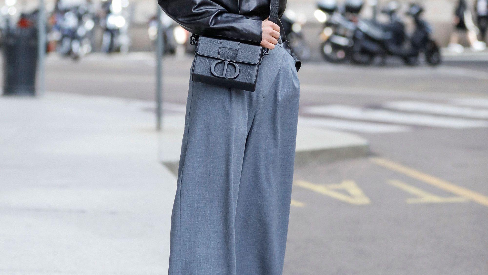 Το γκρι παντελόνι είναι το νέο μαύρο (6 low-budget κομμάτια)