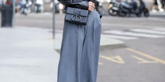 Το γκρι παντελόνι είναι το νέο μαύρο (6 low-budget κομμάτια) Η αλλαγή που πρέπει να κάνεις αυτό το χειμώνα στη γκαρνταρόμπα σου.