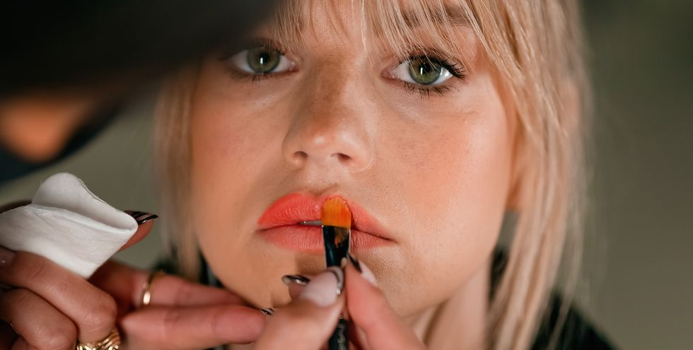 Τα beauty trends της άνοιξης που θα αντιγράψουμε από τώρα