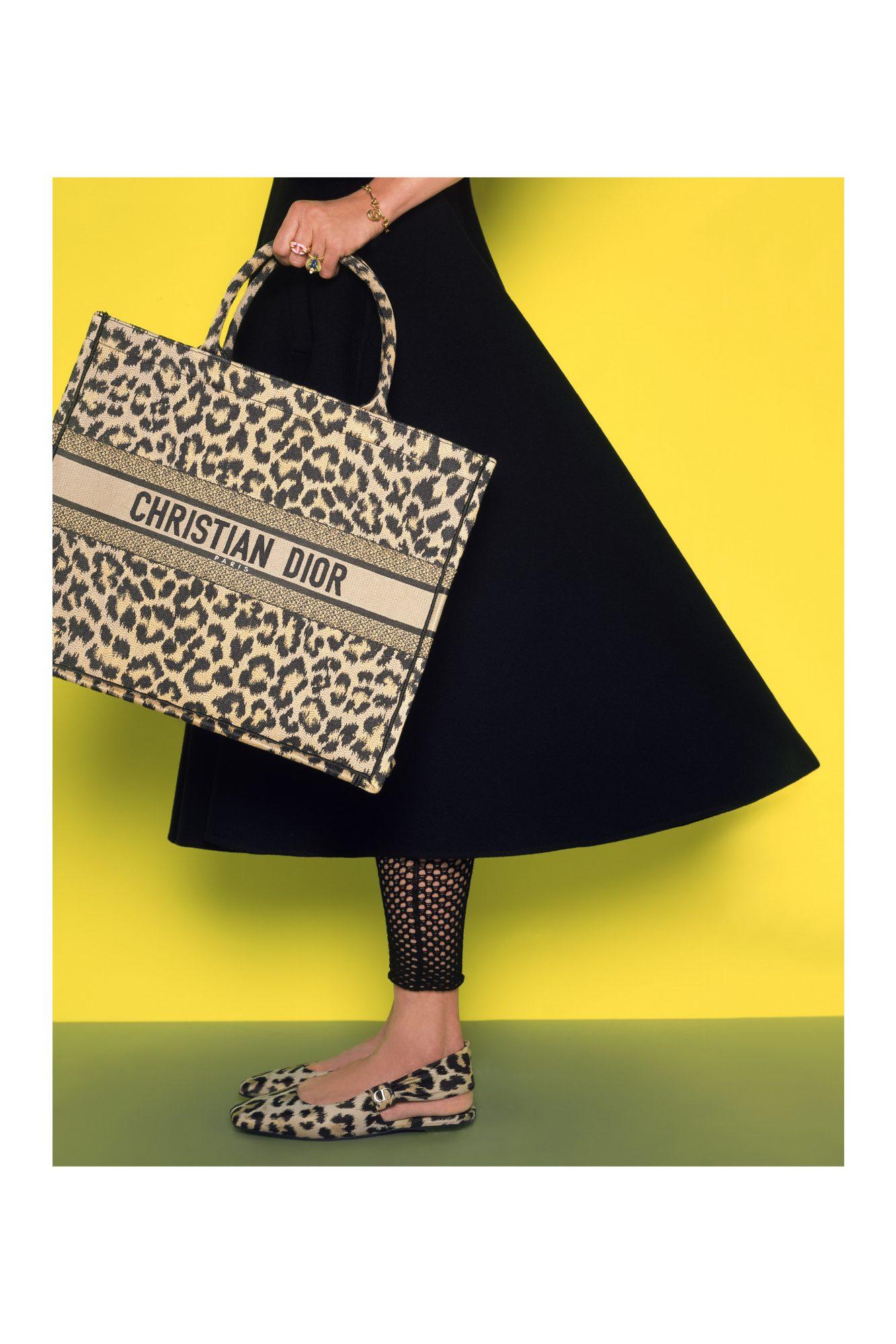 Η pre-fall 2021 συλλογή του οίκου Dior