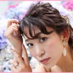 矢野翔子の旦那は誰?プロフィール(wiki)や結婚式が気になる!