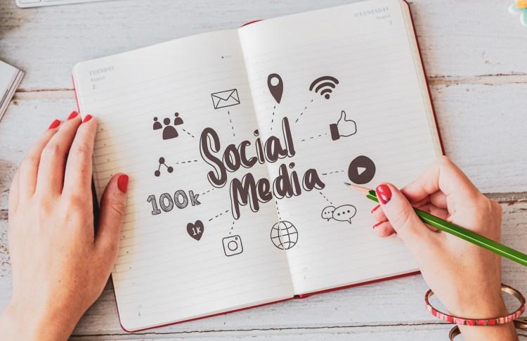 social-media-text