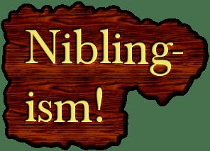 Niblingism logo 2