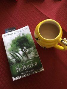 Melkorka Cover
