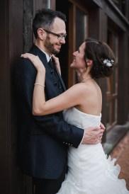 Hochzeit Brautpaar Shooting