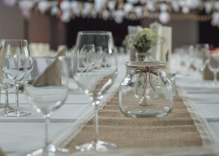 Hochzeit Restaurant