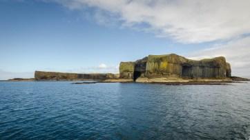 Treshnish Isles Vogelparadies