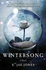 Wintersong by S. Jae-Jones, February 2017, Titan Books, RRP$16.98 AUD