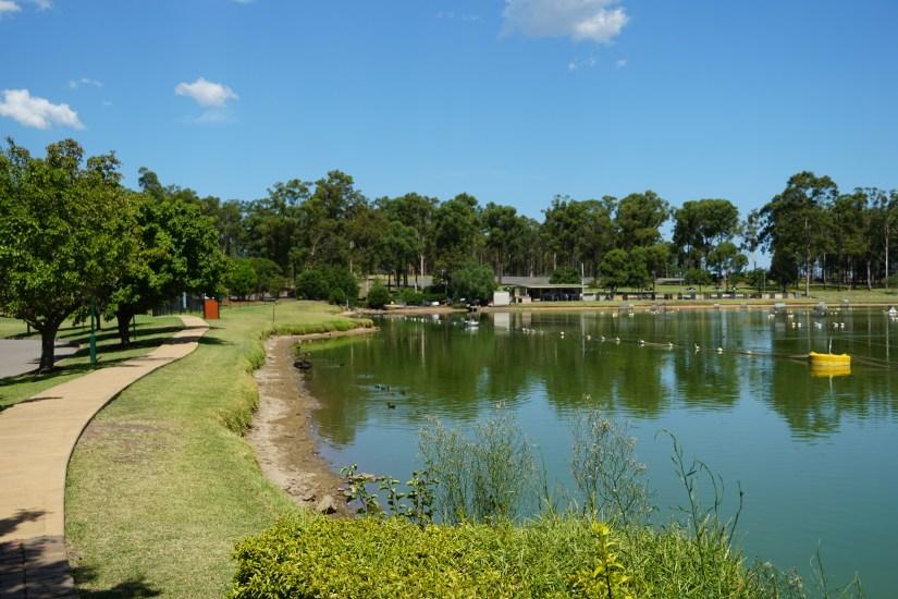專屬孩子的獵人谷花園和village(獵人谷旅遊part 2) – 澳洲 艾兒