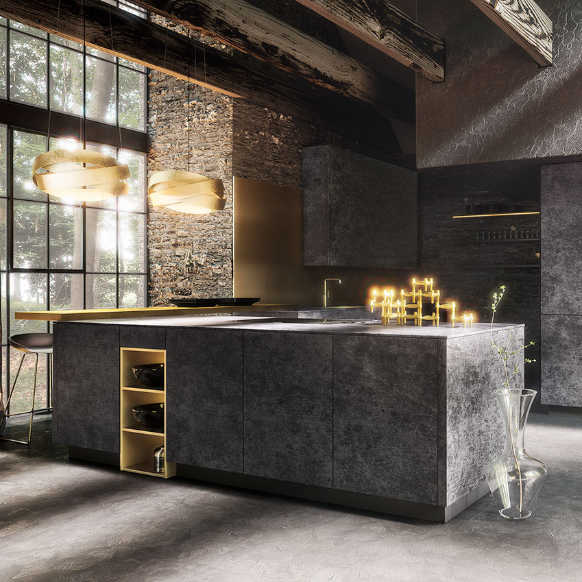 kitchen showrooms island pottery barn secret addresses for handmade kitchens elle decoration uk