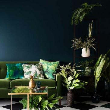Exotic Living Room Elle Decor Uk